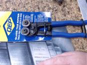 QEP Hand Tool GLASS TILE NIPPER